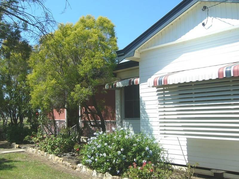 Lot 1 Macalister - Bell Rd, Jimbour, Qld 4406