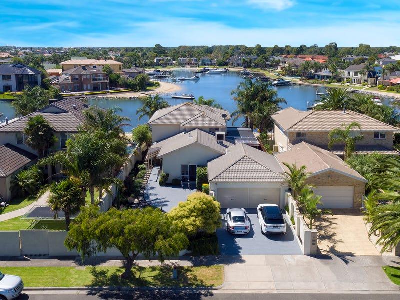 153 Palm Beach Drive, Patterson Lakes, Vic 3197