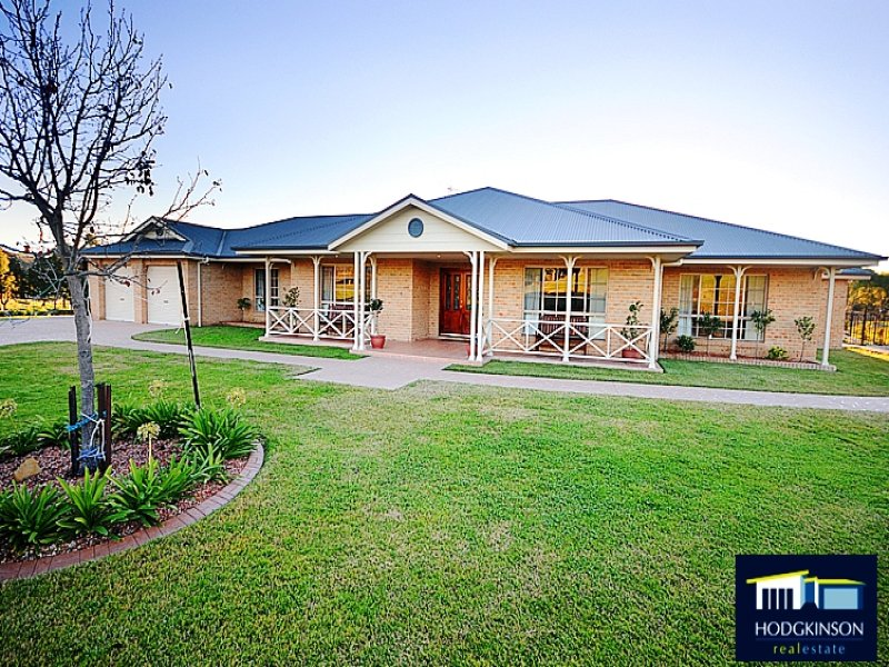 1434 Old Cooma Road, Googong, NSW 2620