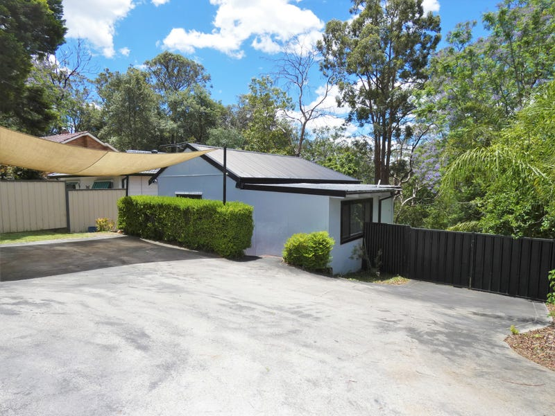 114 Railway Parade, Warrimoo, NSW 2774