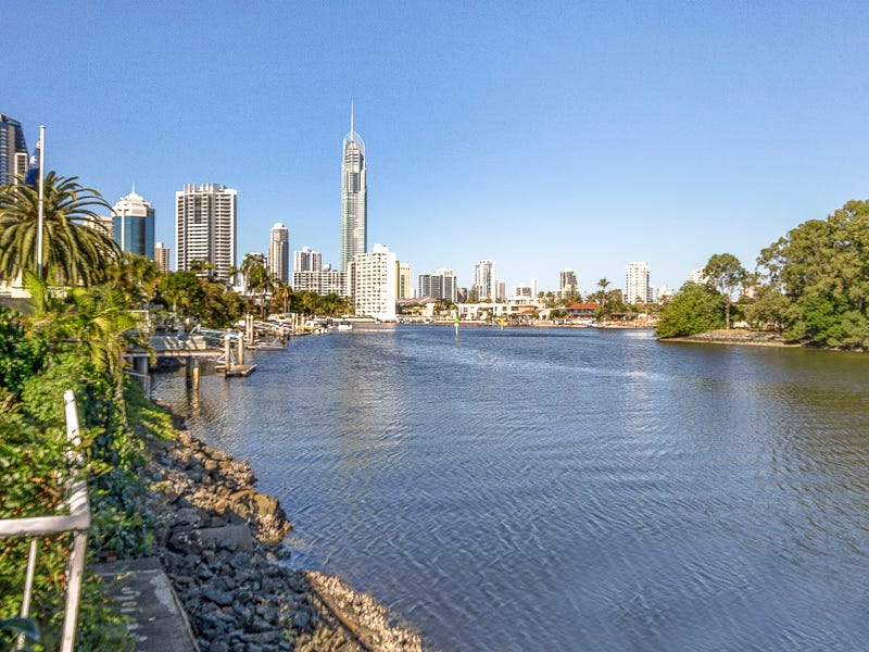 241 Stanhill Drive, Surfers Paradise, Qld 4217