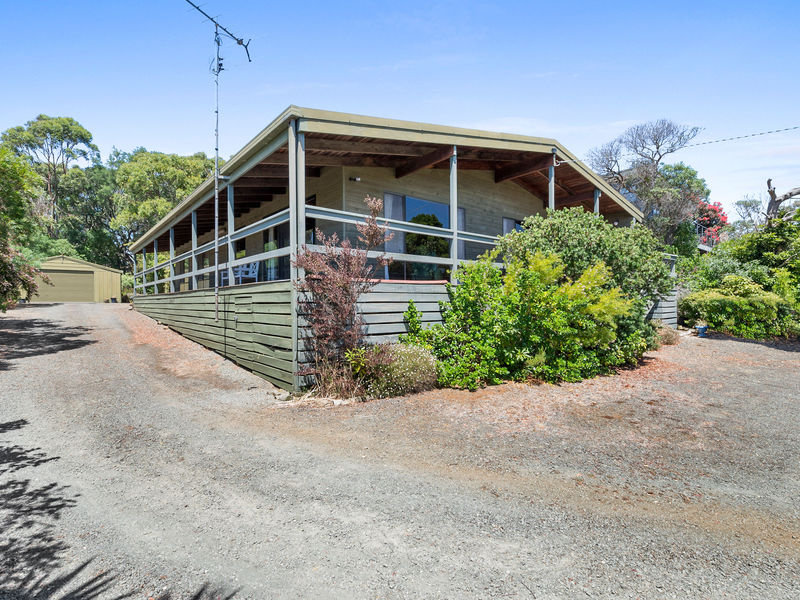 8 Telford Street, Apollo Bay, Vic 3233