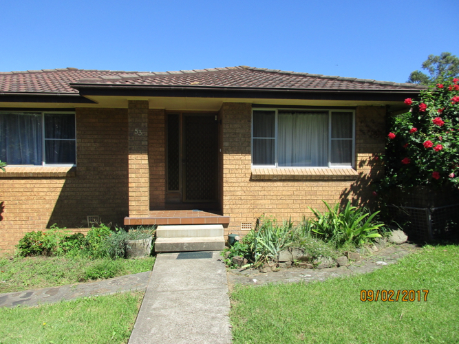 53 Church Street, Milton, NSW 2538