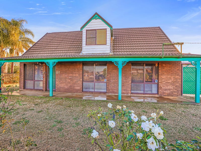 31 Flinders Street, Tamworth, NSW 2340