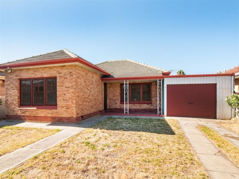 13 Second Street, Wingfield, SA 5013