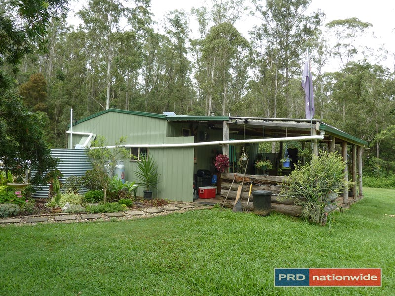 Lot224 Imbreys Road, Kyogle, NSW 2474