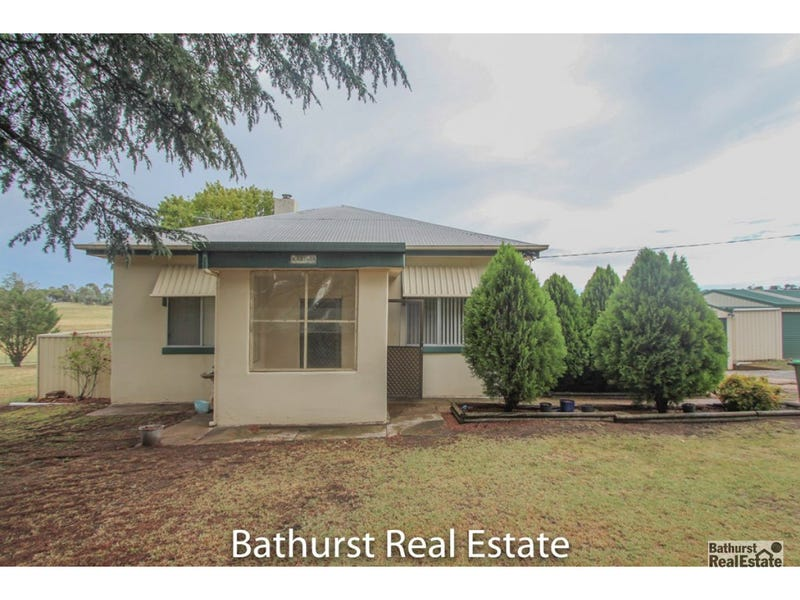 4156 O'Connell Road, Kelso, NSW 2795