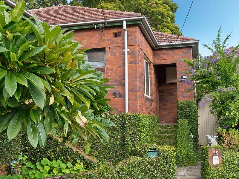 55 Searl Street, Petersham, NSW 2049