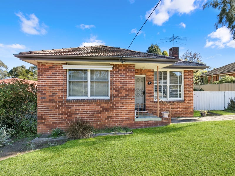 7 Clifton Street, West Ryde, NSW 2114