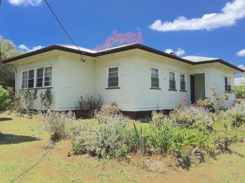 60 Sandilands Street, Bonalbo, NSW 2469