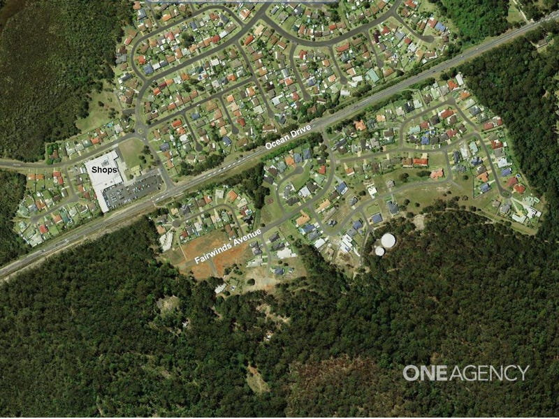 Lot 229  Fairwinds Avenue, Lakewood, NSW 2443