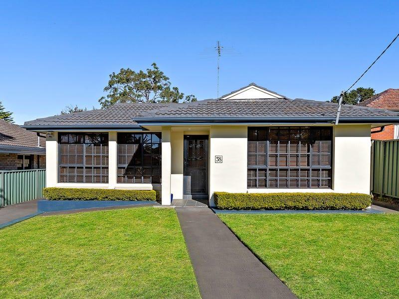 58 Burraneer Bay Road, Burraneer, NSW 2230