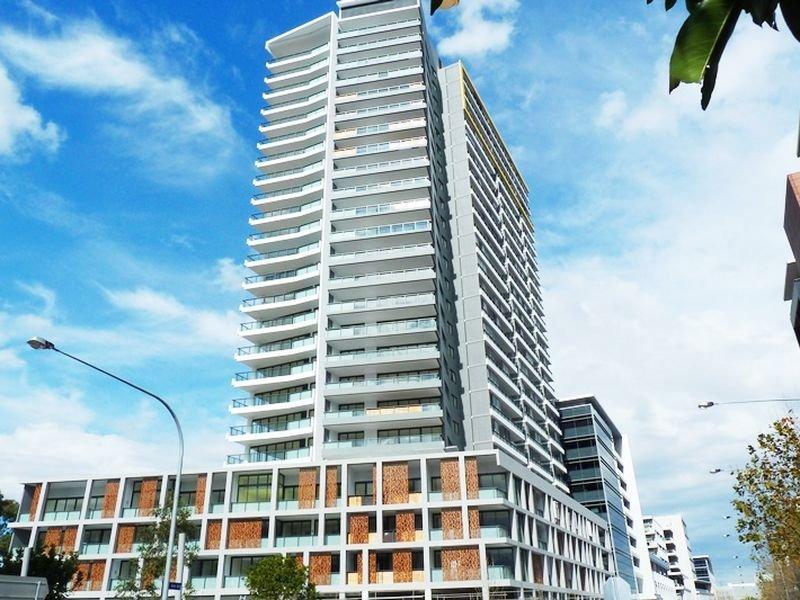 903/7 Rider Boulevarde, Rhodes, NSW 2138