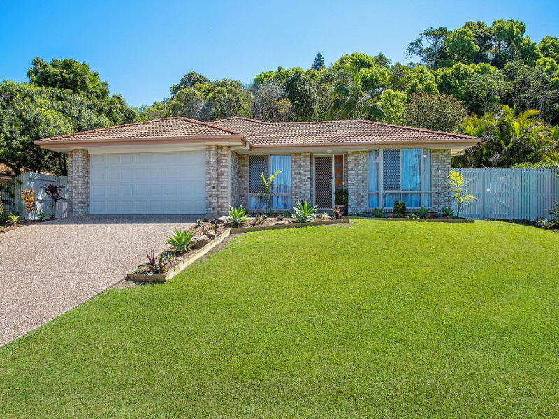 4 Port Drive, Tweed Heads South, NSW 2486