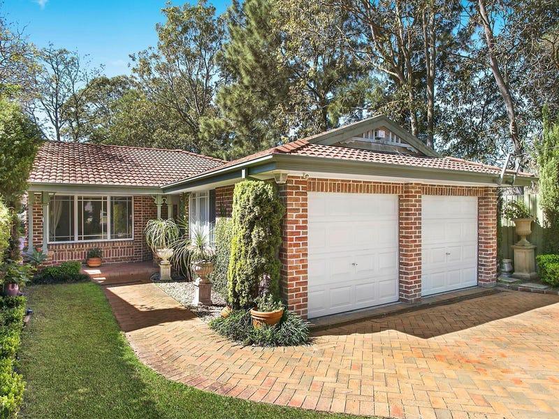 59 Serpentine Crescent, North Balgowlah, NSW 2093
