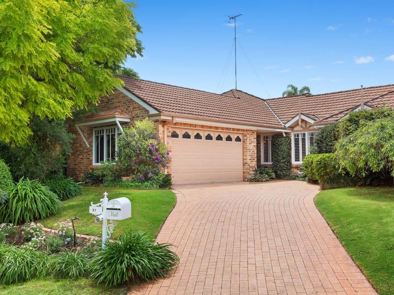 21a Merriwa Place, Cherrybrook, NSW 2126