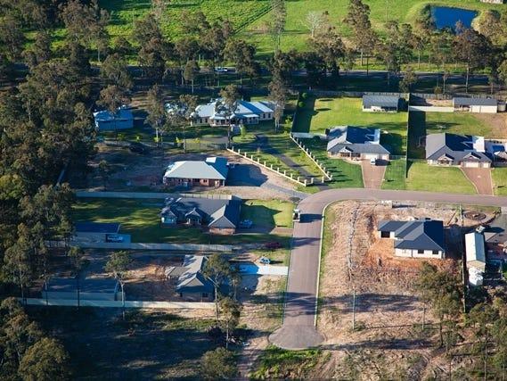 Lot 401 Woodlands Drive, Weston, NSW 2326