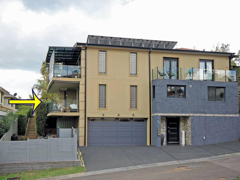 1/1 Wollomi Avenue, Nelson Bay, NSW 2315