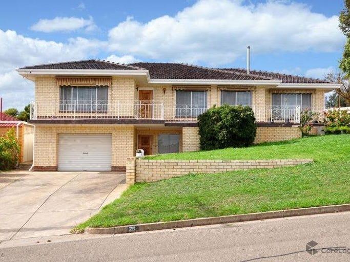 25 Mcgowan Road, Para Hills, SA 5096