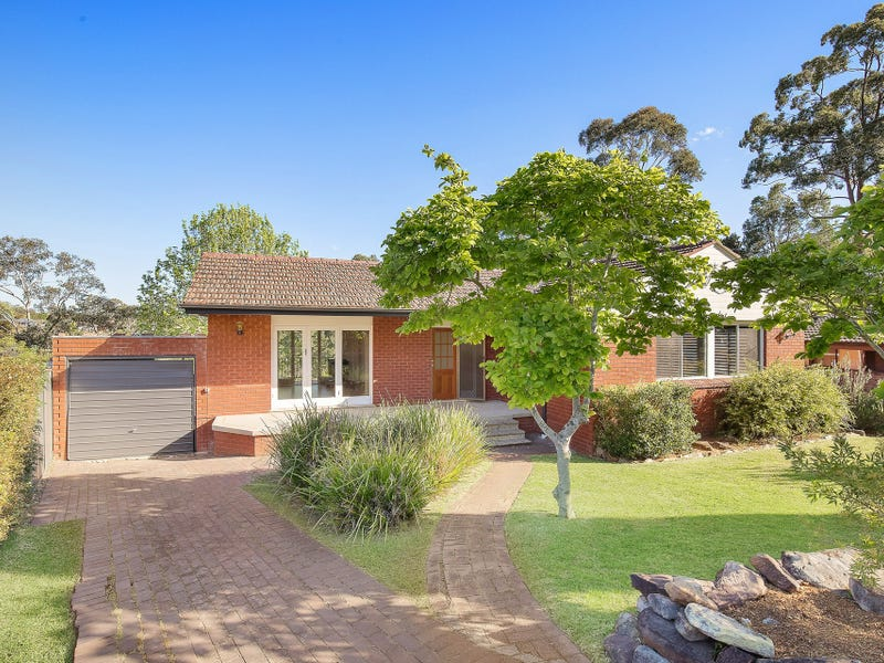 29 Meredith Avenue, Hornsby Heights, NSW 2077