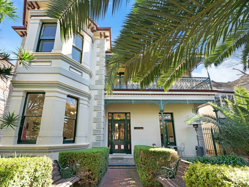 80 Old South Head Road, Woollahra, NSW 2025
