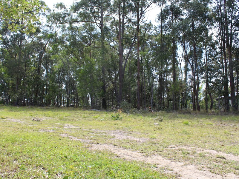 Lot 15 Tallowood Court, Woombah, NSW 2469