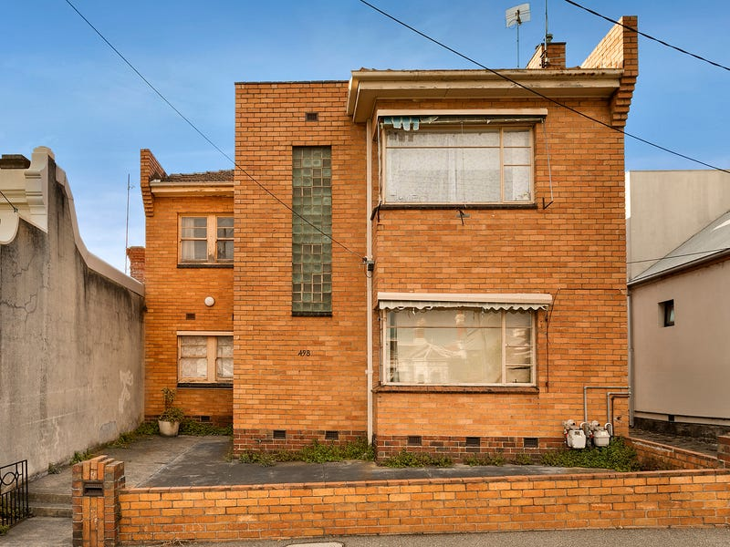 496-498 Dryburgh Street, North Melbourne, Vic 3051