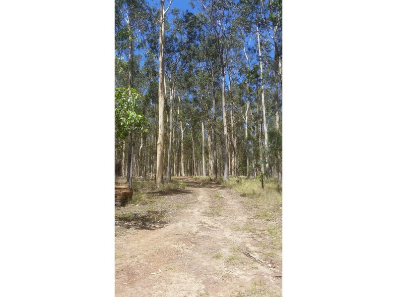 Lot 9 Old Six Mile Lane, Glenugie, NSW 2460
