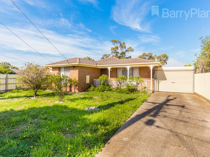 8 Reserve Road, Hoppers Crossing, Vic 3029