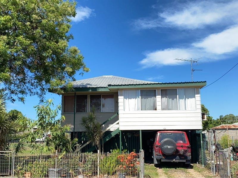 63 Third Ave, Home Hill, Qld 4806