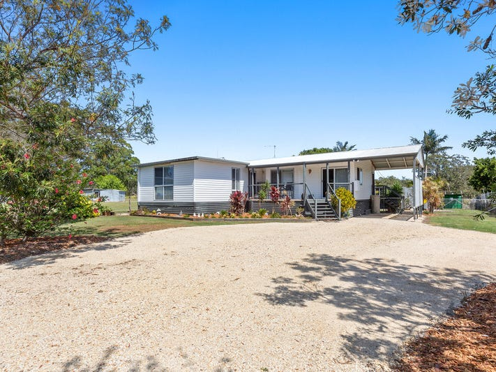 6 Post Office Lane, Corindi Beach, NSW 2456