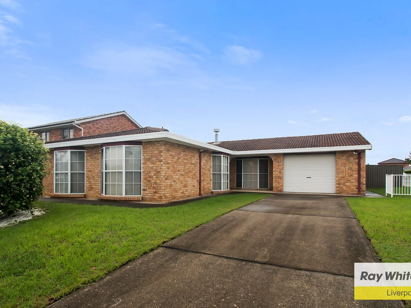 36 Banbury Crescent, Chipping Norton, NSW 2170