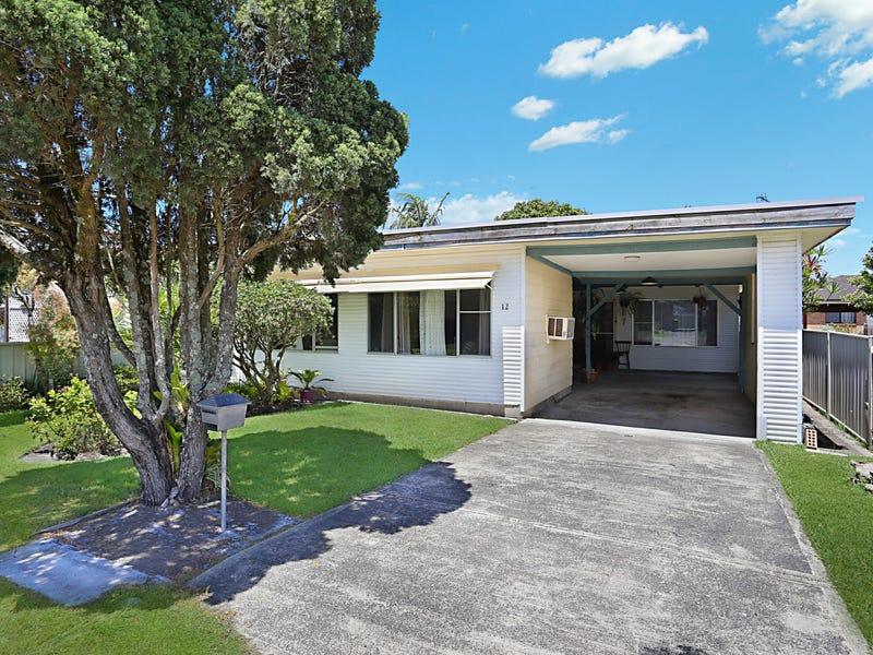 12 Motum Avenue, Tea Gardens, NSW 2324