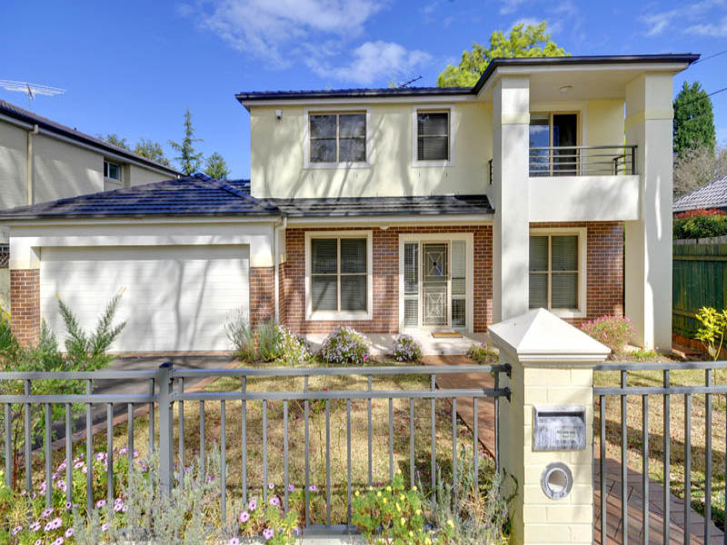 4 Fern Avenue, Wahroonga, NSW 2076