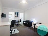 Studios / 31 Scott Street, Newcastle, NSW 2300