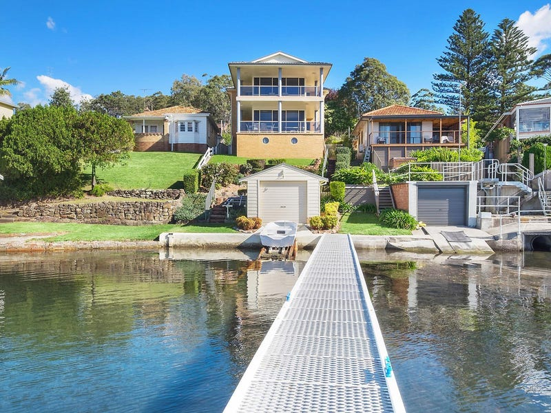 63 Fishing Point Road, Rathmines, NSW 2283