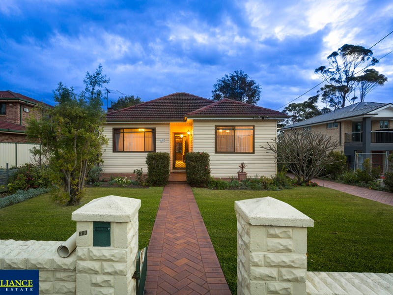 680 Henry Lawson Drive, East Hills, NSW 2213