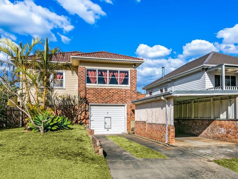 7 Rixon Avenue, Bulli, NSW 2516