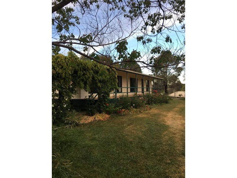 Address available on request, Tumut, NSW 2720