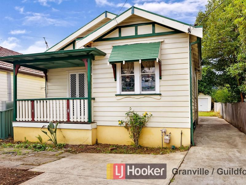 231 Blaxcell Street, Granville, NSW 2142