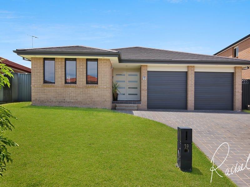39 Whitewood Crescent, Kellyville Ridge, NSW 2155