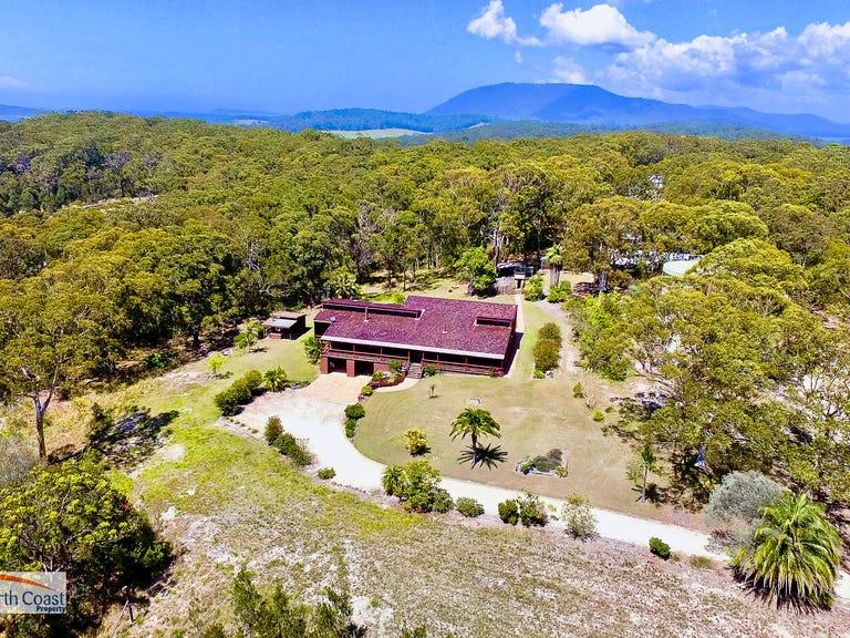 49 Panorama Drive, Bonny Hills, NSW 2445