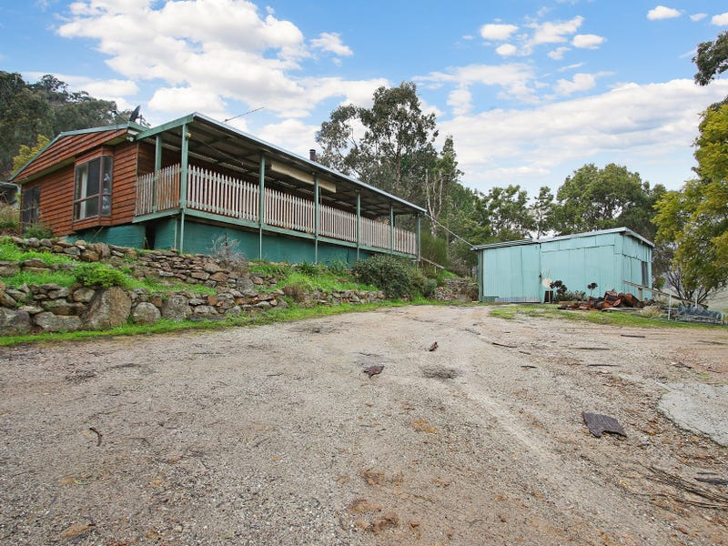 495 Wises Creek Road, Talgarno, Vic 3691