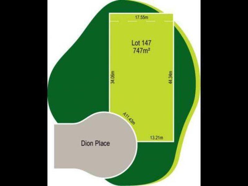Lot/148 Dion Place, Melton, Vic 3337