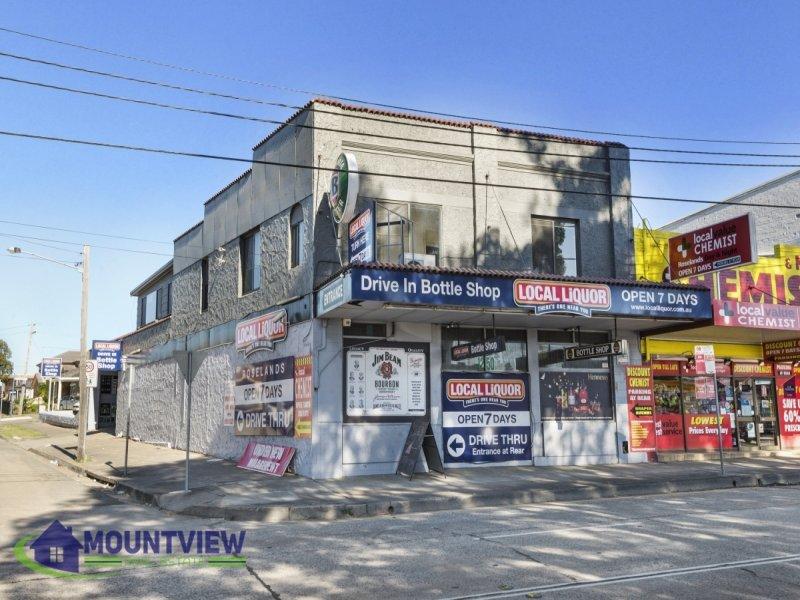 1250 Canterbury Road, Roselands, NSW 2196