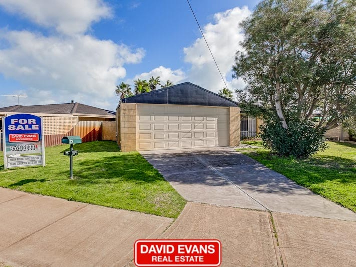12 Townsend Road, Rockingham, WA 6168