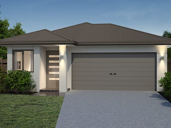 Lot 3/5 Bourke Crescent, Nudgee, Qld 4014