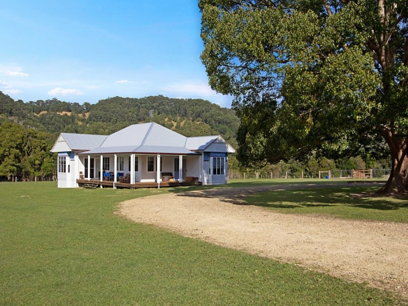252 Middle Pocket Road, Middle Pocket, NSW 2483