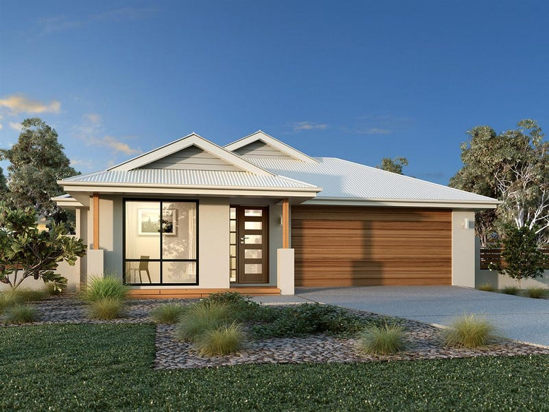 Lot 40 Spotted Gum Crt, Cooroy