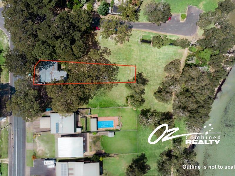 103 Walmer Avenue, Sanctuary Point, NSW 2540